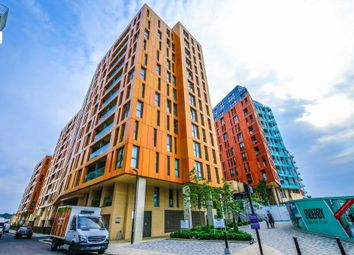3 bed flat for sale in Christchurch Way, London SE10