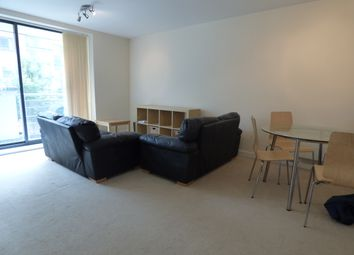 1 bed flat to rent in Staple Gardens, Winchester SO23