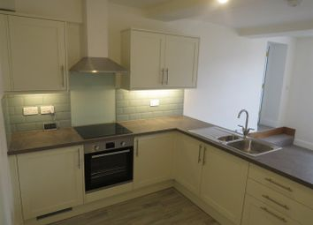 Thumbnail 2 bedroom flat to rent in High Town, Hereford