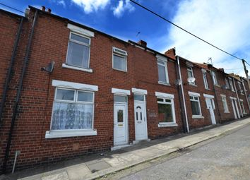 Thumbnail 3 bed terraced house to rent in Standish Street, South Moor, Stanley