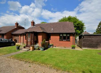 Thumbnail 2 bed bungalow for sale in Park Lane, Ramsden Heath, Billericay