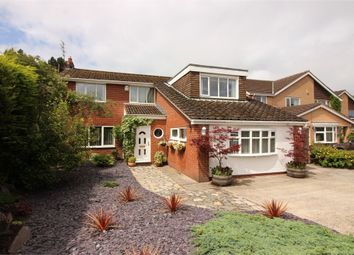 Thumbnail 5 bedroom detached house for sale in Edenhurst Drive, Formby, Liverpool, Merseyside