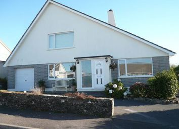 Thumbnail 3 bed detached bungalow to rent in Barton Meadow, Looe