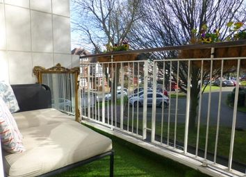 Thumbnail 2 bed flat for sale in Melville Road, Edgbaston, Birmingham