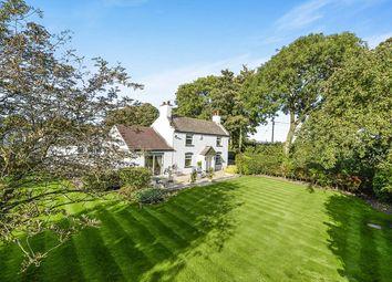 Thumbnail 3 bed detached house to rent in Bulmer Farmhouse, Ryton, Malton