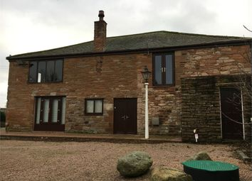 Thumbnail 3 bed detached house to rent in Ivegill, Carlisle