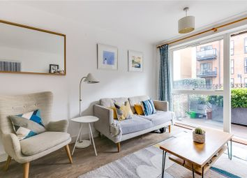 Carney Place, London SW9. 1 bed flat