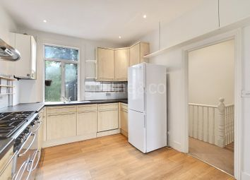 Thumbnail 1 bedroom flat to rent in Tennyson Road, Brondesbury Park, London