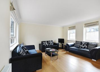 Thumbnail 2 bed terraced house to rent in Rutland Gate, London