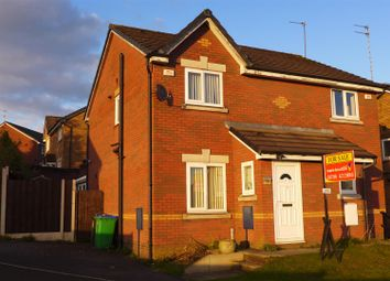 2 bed semi-detached house for sale in Langholme Way, Heywood OL10