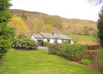 Thumbnail 3 bed detached bungalow for sale in Rooking Oaks, Patterdale, Penrith, Cumbria