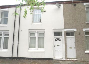 2 bed terraced house for sale in Winston Street, Stockton-On-Tees TS18
