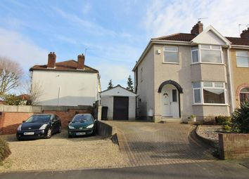 3 bed end terrace house for sale in Millward Grove, Fishponds, Bristol BS16