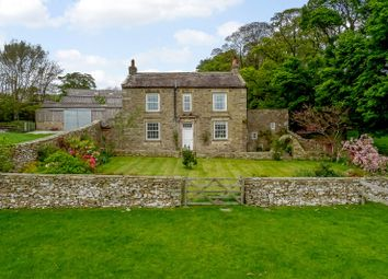Thumbnail 3 bed detached house for sale in Marrick, Richmond, North Yorkshire