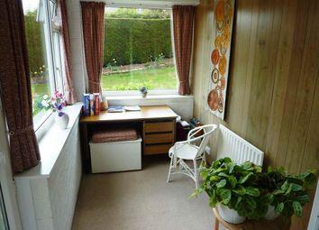 Thumbnail 3 bedroom detached bungalow for sale in Ash Ridge, Northallerton