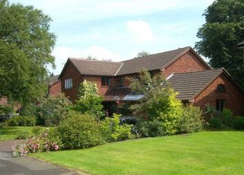 Thumbnail 5 bed detached house to rent in Wilton Crescent, Alderley Edge