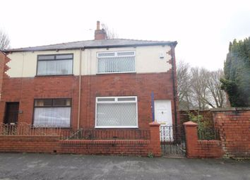 Thumbnail 2 bed semi-detached house for sale in Carr Street, Hindley, Wigan