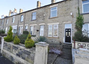 Thumbnail 2 bed terraced house for sale in Bolton Road, Bradford