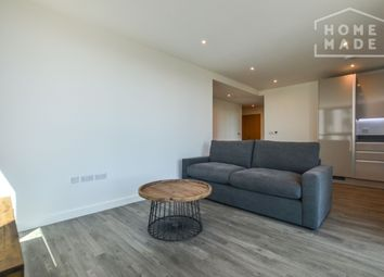 Thumbnail 1 bed flat to rent in No. 16, Sutton