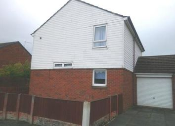 3 bed link-detached house for sale in Cottage Close, Liverpool, Merseyside L32