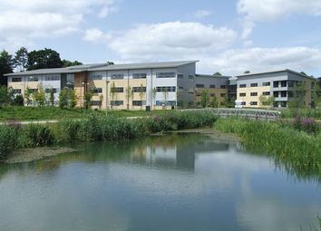Thumbnail Office for sale in Broadland, Broadland Business Park, Norwich