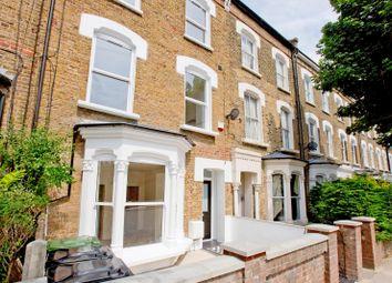 Thumbnail 2 bedroom maisonette to rent in Evershot Road, London