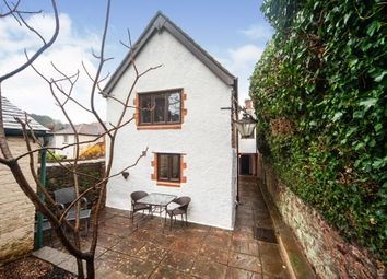 Thumbnail 2 bed property for sale in High Street, Dunster, Minehead