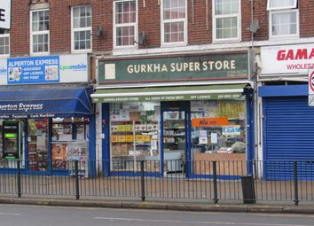 Thumbnail Retail premises to let in Ealing Road, Wembley, Middlesex