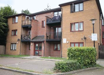 Thumbnail 2 bed flat to rent in Thomas Cribb Mews, London