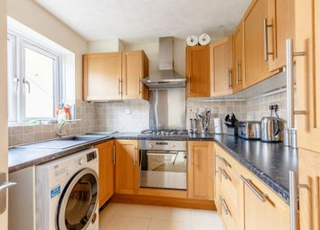 Thumbnail 3 bed terraced house to rent in Haywain Close, Weavering, Maidstone
