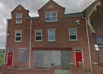 Thumbnail 2 bed flat to rent in Hudson Road, Sunderland