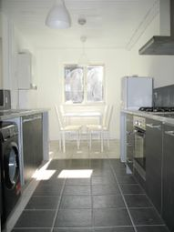 Thumbnail 4 bed terraced house to rent in Church Street, Edmonton, London