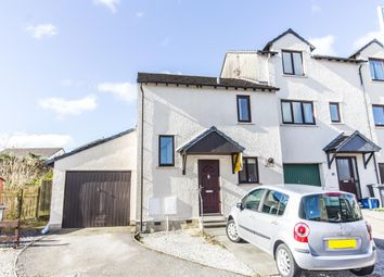 Thumbnail 2 bedroom end terrace house for sale in 5 Alderwood, Kendal