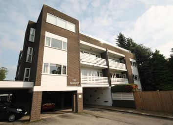 Thumbnail 2 bedroom flat for sale in Lucknow Road, Mapperley Park, Nottingham