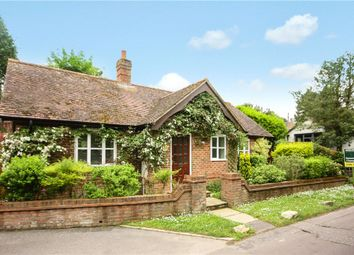 Thumbnail 2 bed detached bungalow for sale in The Street, Sutton Waldron, Blandford Forum, Dorset