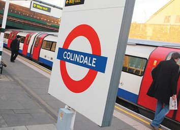 Thumbnail 1 bedroom flat for sale in Colindale Avenue, Colindale Gardens, London