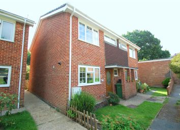 Thumbnail 3 bed semi-detached house for sale in Clare Gardens, Petersfield
