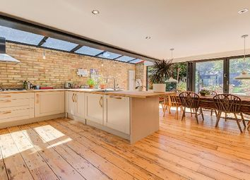 Thumbnail 4 bed terraced house to rent in Totteridge Lane, London