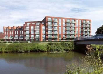 Thumbnail 2 bed flat to rent in Watersedge Firepool, Taunton, Somerset