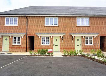 Thumbnail 3 bed terraced house for sale in 19 Shire Way, Tattenhall, Chester
