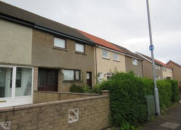 Thumbnail 2 bed terraced house for sale in Doura Place, Irvine