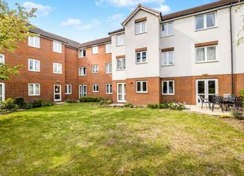 Thumbnail 2 bed flat for sale in 2A Clydesdale Road, Hornchurch, Essex