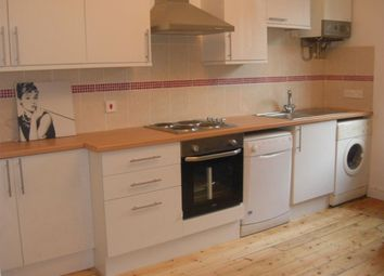 Thumbnail 1 bed property to rent in Pomona Street, Sheffield