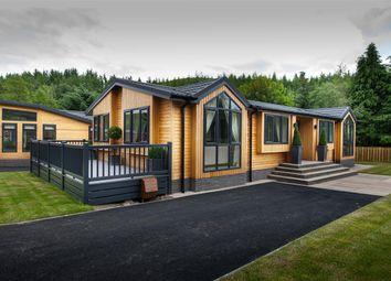 Thumbnail 2 bed bungalow for sale in Blenheim, Rockcliffe, Glendevon Country Park, Glendevon