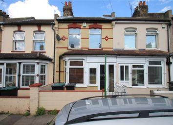 Thumbnail 3 bed terraced house for sale in Salisbury Road, Northfleet, Kent