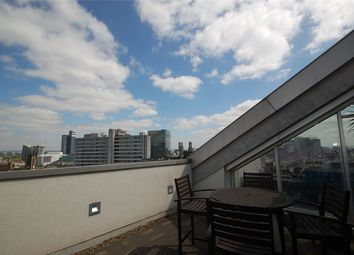 Thumbnail 2 bed flat for sale in Clowes Street, Salford, Greater Manchester