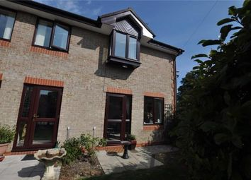 Thumbnail 2 bed semi-detached house for sale in Dovehouse Close, Linton, Cambs