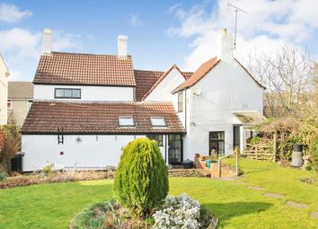 Thumbnail 4 bed detached house for sale in Silver Street, Littledean, Cinderford