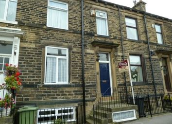 Thumbnail 1 bed terraced house for sale in New Street, Pudsey, Leeds, West Yorkshire