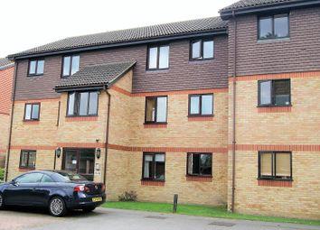 Thumbnail 2 bed flat for sale in Holmlea Walk, Datchet, Slough